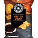 Red Rock Honey Soy Chicken Chips 165g