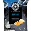 Red Rock Sea Salt Chips 165g