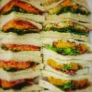 Simple Sandwich