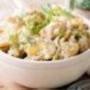 Chunky & creamy potato salad (10 pax) (LF) (H)