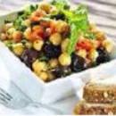 Mediterranean style salad (10 pax)
