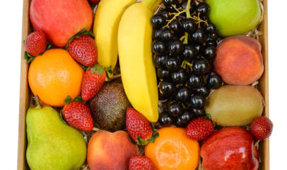 Office Fruit Direct