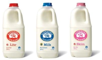 Mooven Milk & Food
