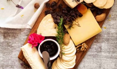 Cheese Celebration