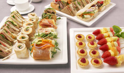 Blahnik Corporate Catering