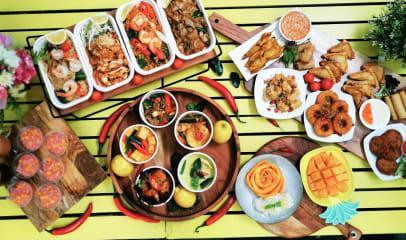Red Lemon Thai