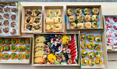 WOW! Catering