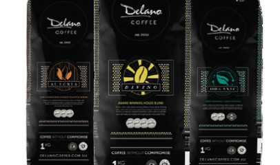 Delano Coffee