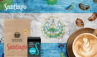 Santiago, Specialty Coffee