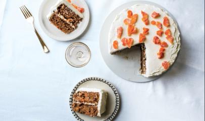 Gourmet Cakes Express