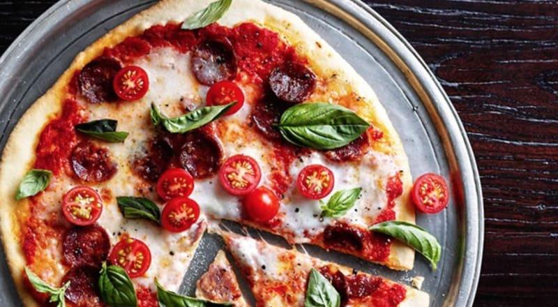 Crust Pizza Lane Cove
