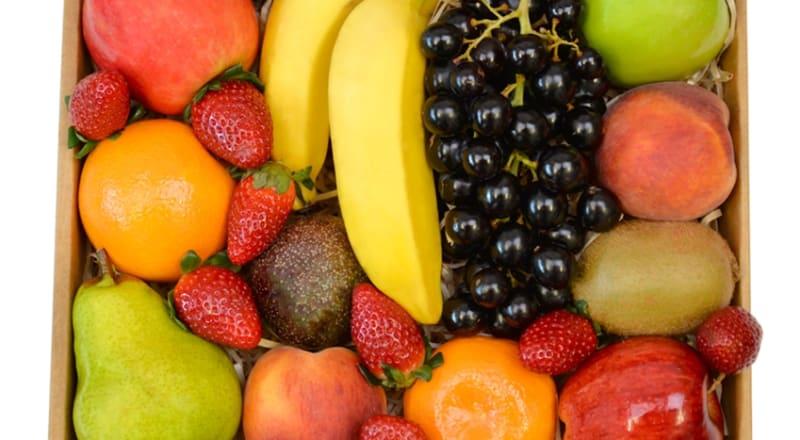 Office Fruit Direct