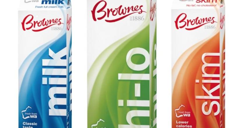 Office Milk Supplies