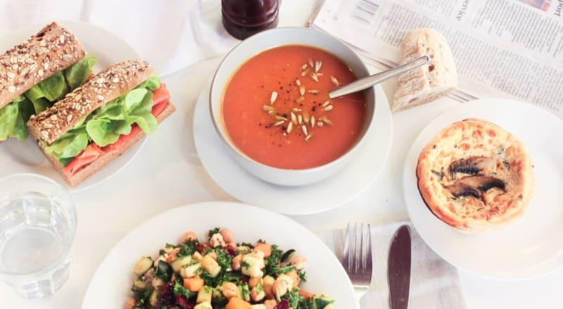 Delisse Cafe
