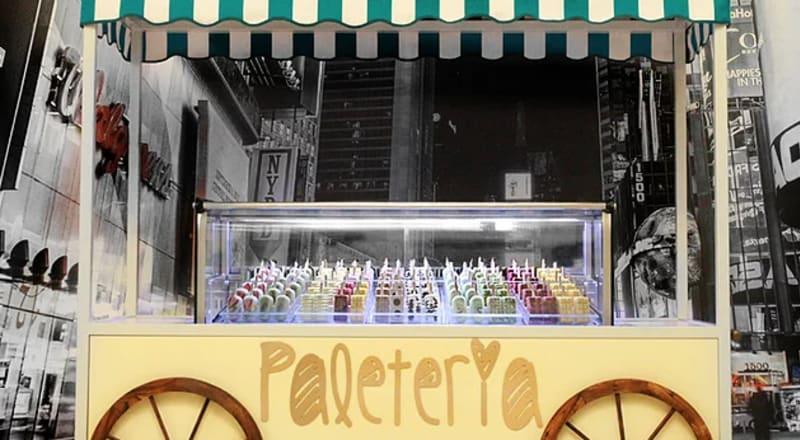 La paleteria pty Ltd