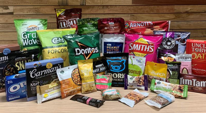 iFresh Corporate Snack & Pantry
