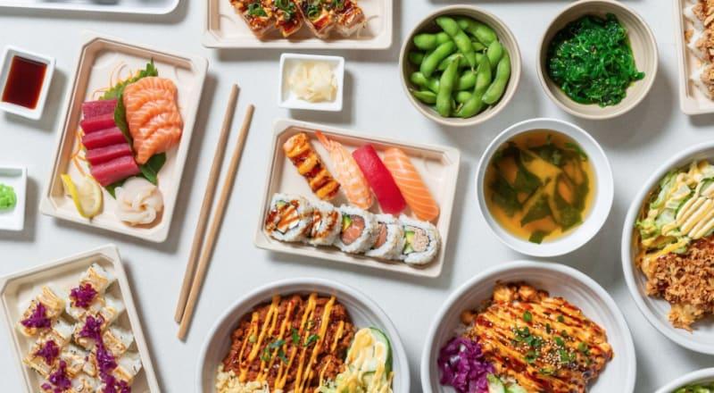 Sushi Lian