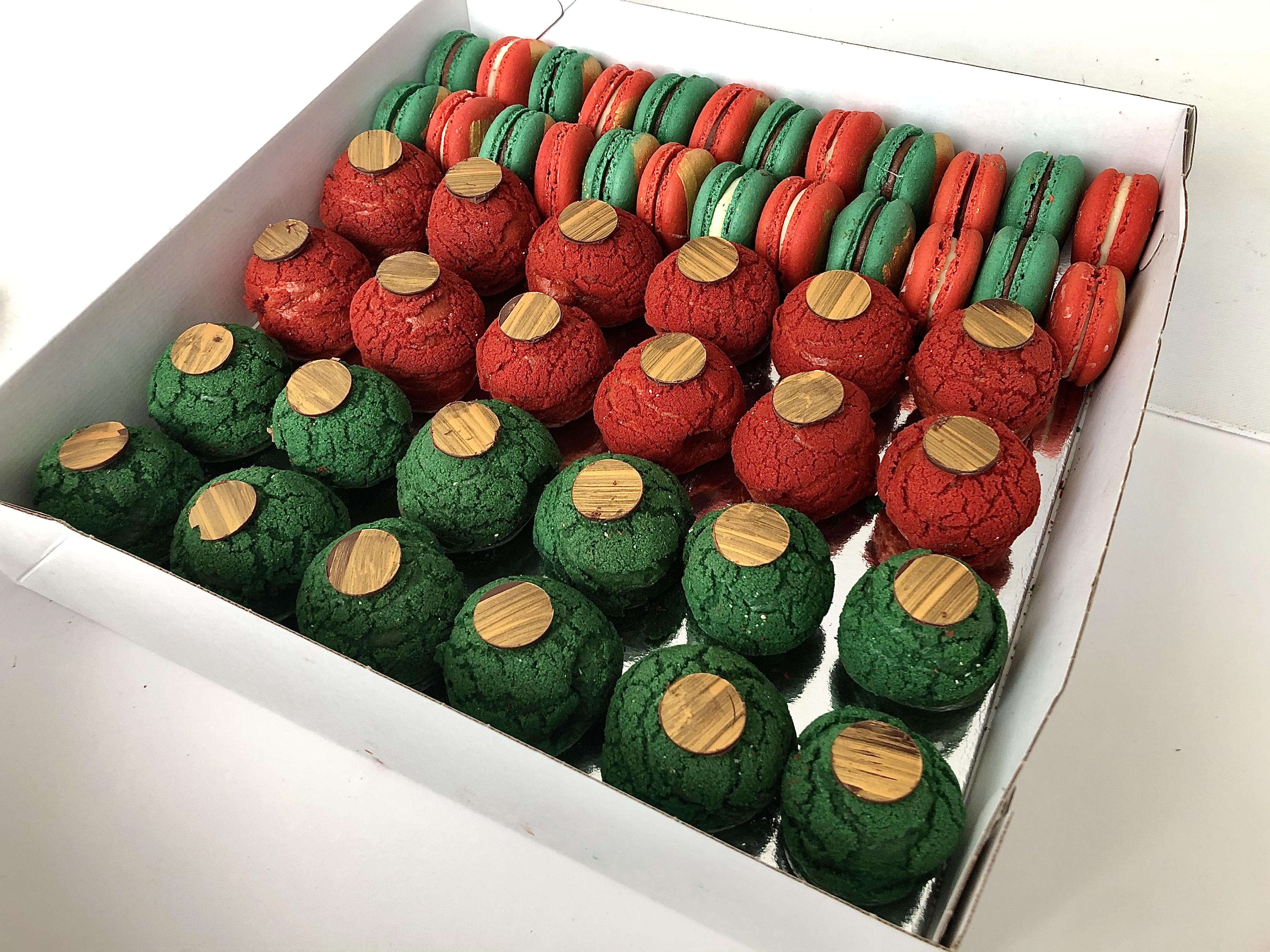 Twelve Sweets
