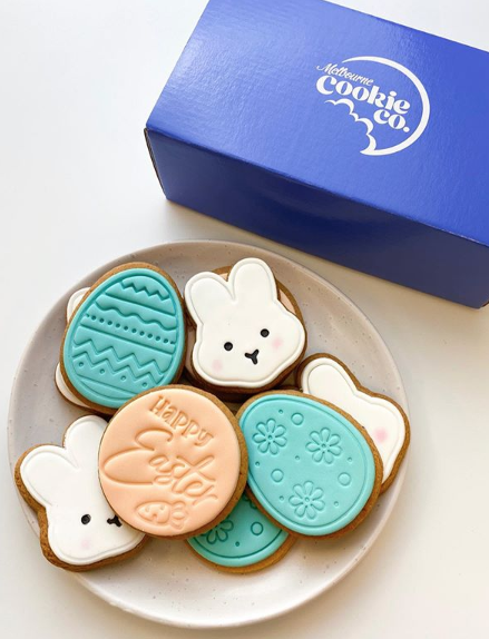 Melbourne Cookie Co.