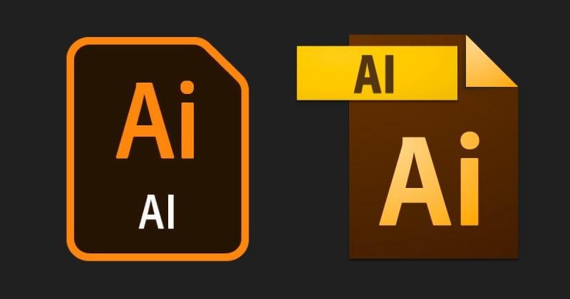 AIデータ・AI形式