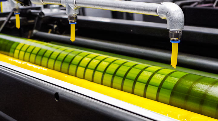 印刷インキ