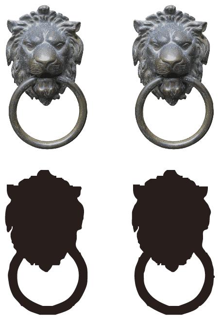 Illustratorでリンク画像を埋め込まないとドロップシャドウがガタガタになる(5)