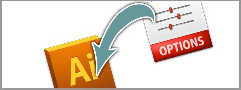 Adobe PDFプリセット設定