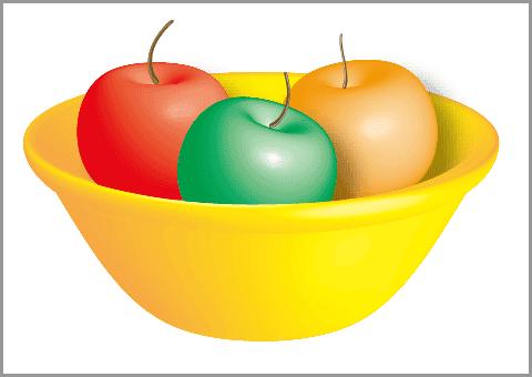 Illustratorの3D機能(回転体)(20)