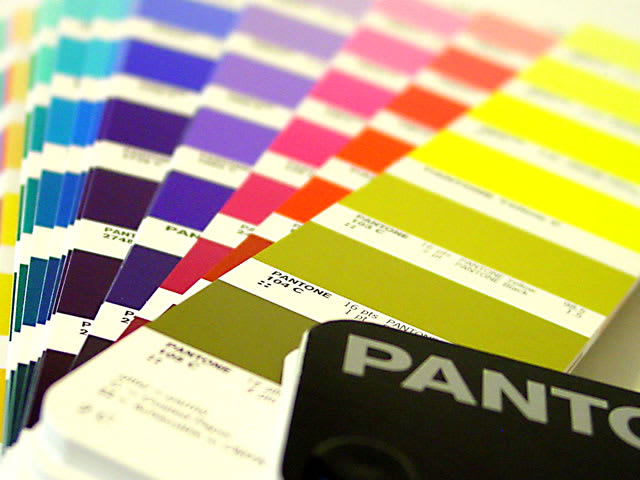 全てのカラー