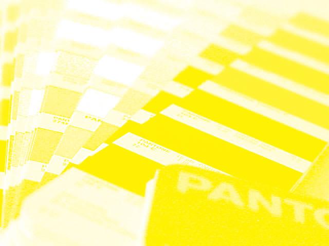 Yellow・イエロー