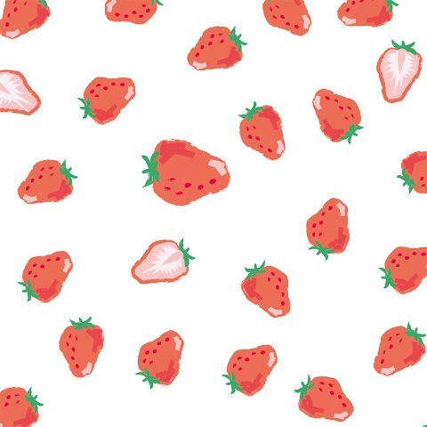 薄紙バラエティセット いちご