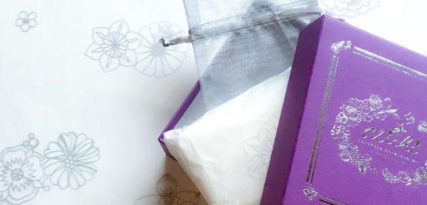 Michi Jewellery / 包装紙