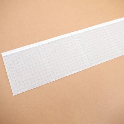 グラシン紙で薬の分包紙風ラッピング - step3