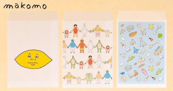 【SNSの反響追加】4/12-14 大阪・カンテレ扇町スクエア「文具女子博petit大阪」出展