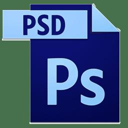 Psdデータ Psd形式 の意味 解説 ファイル形式 デザイン 編集 製版工程 Dtp 印刷用語集