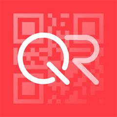 公式QRコードリーダー「Q」