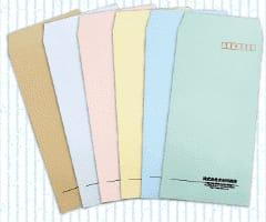 新製品「事務用封筒印刷」販売開始のお知らせ