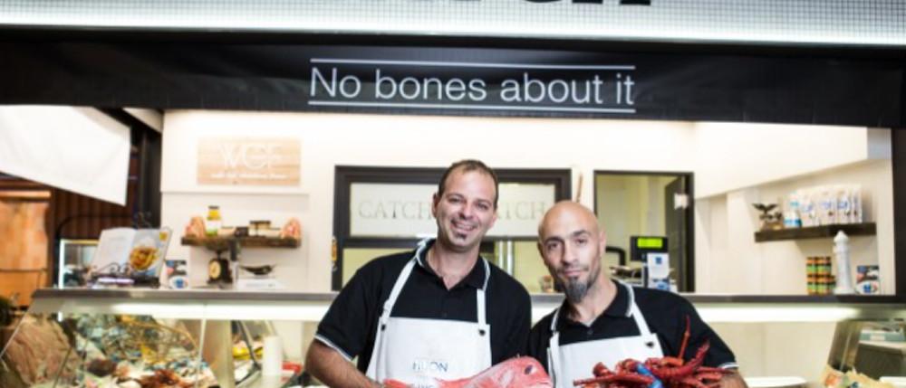 Shop from South Melbourne Market + Supermarket