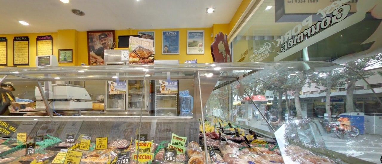 Shop from Coburg co-op