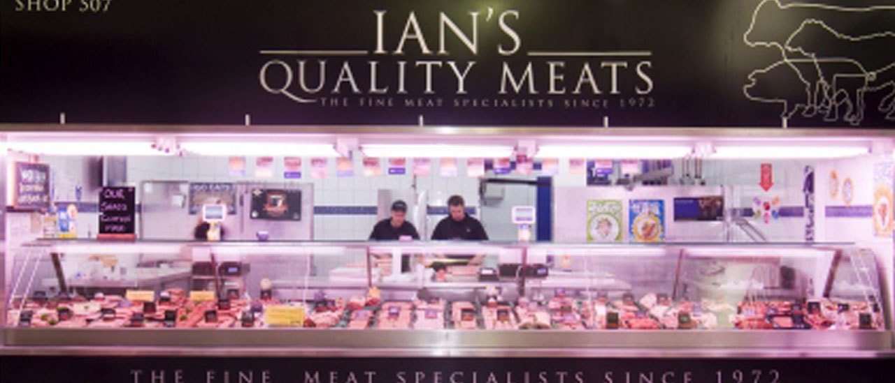 Ians quality meats bg