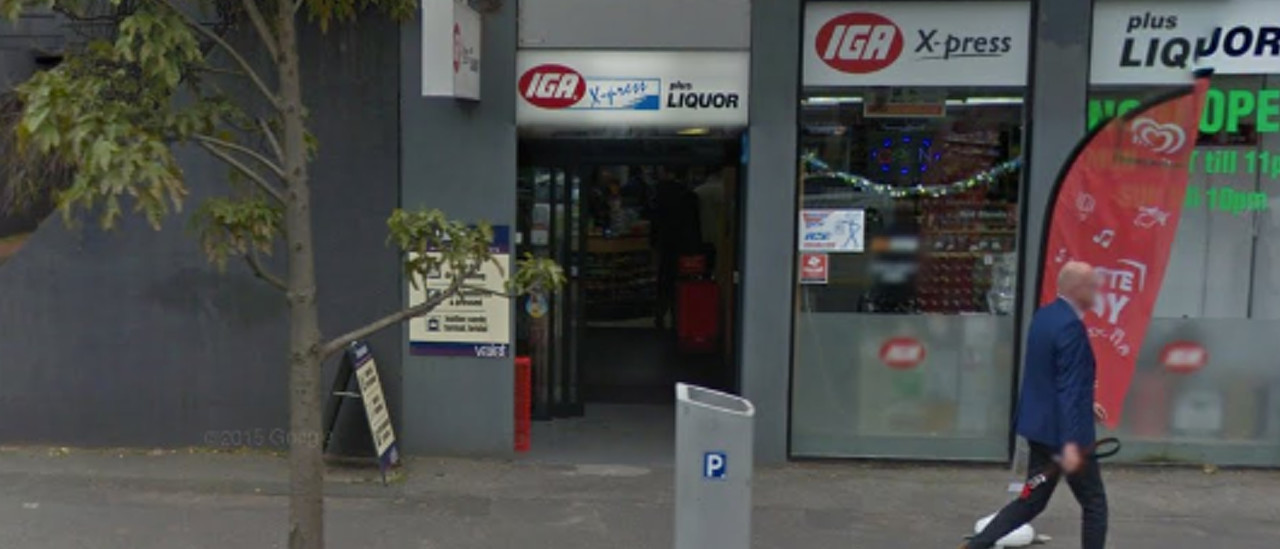 Shop from IGA