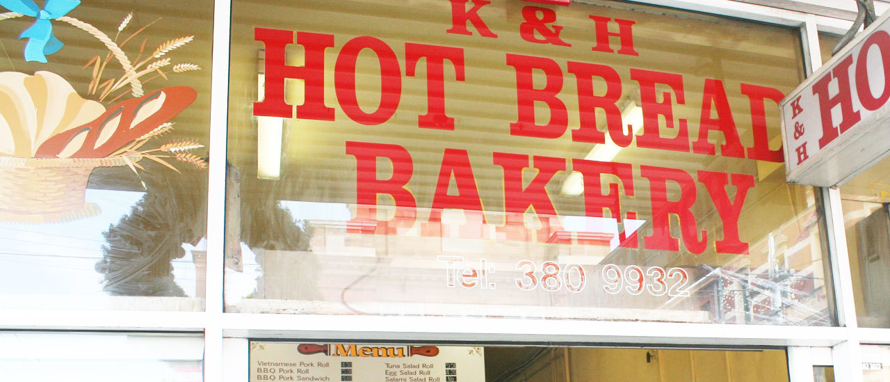 Shop from K. H. Hot Bread