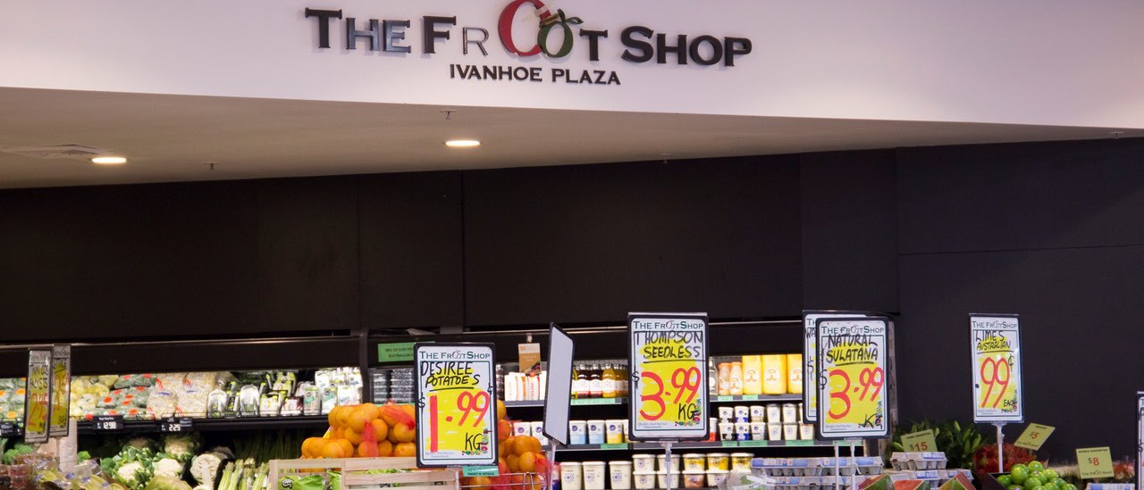 Shop from Ivanhoe Plaza