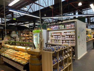 Shop from Prahran Market + Supermarket