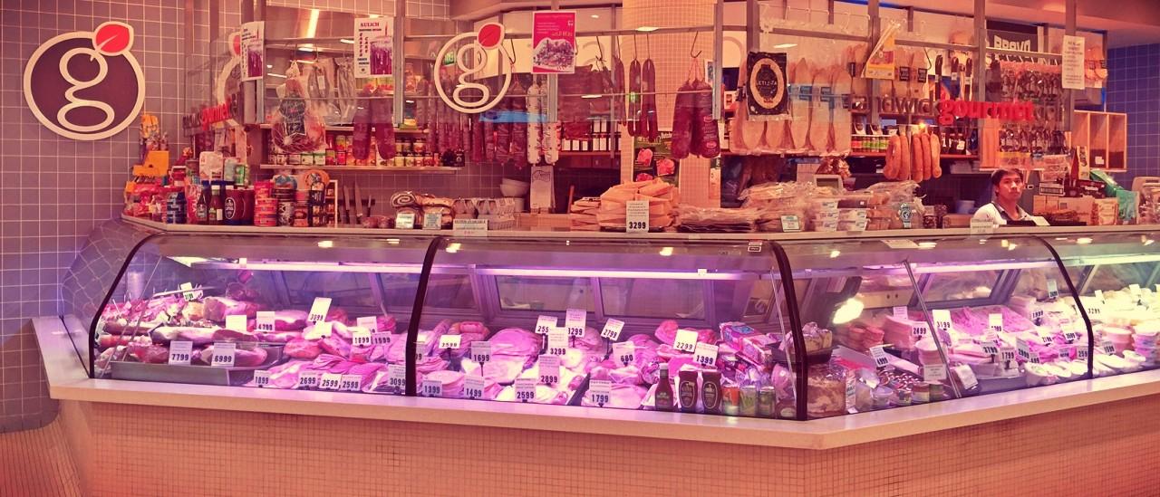 Shop from Randwick