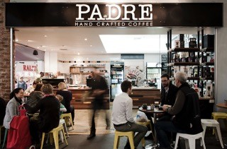 Padre coffee bg