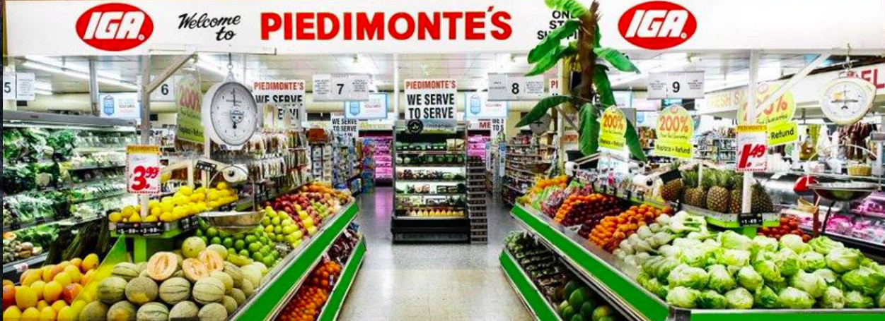 Shop from Piedimontes Supermarket North Fitzroy