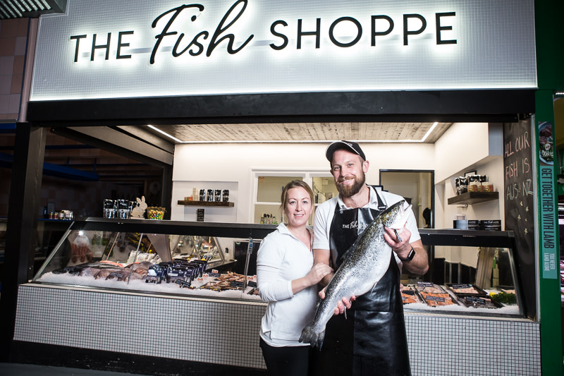 Shop from The Fish Shoppe