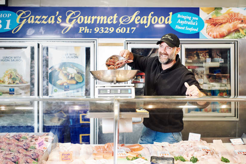 Shop from Gazza's Gourmet Seafood