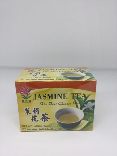 Jasmine Tea Delivered   YourGrocer